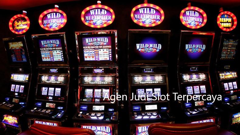 Agen Judi Slot Joker123 Terbaik Pakai Uang Asli